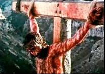Penderitaan Yesus, Demi Keselamatan saya, terima kasih ya Tuhan.