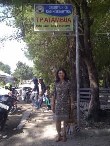 CU Atambua